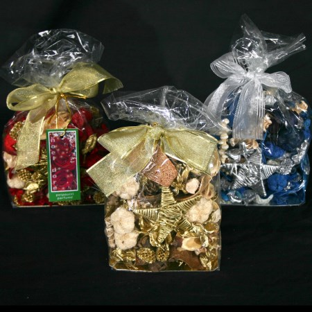 Pot Pourri Bags 275gr