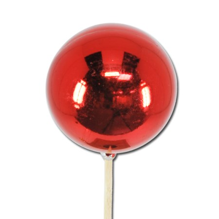 Bauble Gloss - Red '059.651'