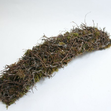 Wild Bonsaimoss Wave 'Natural' 60cm