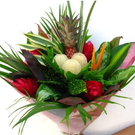 Round Bouquet Anana 'R01A'